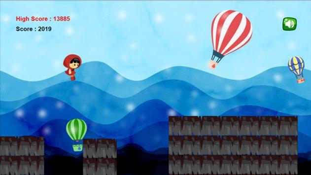 Run! Lucy run screenshot 3