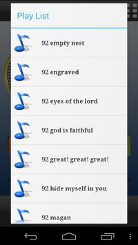 All Christian Songs screenshot 3