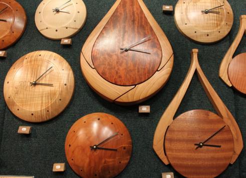 Woodworking Ideas screenshot 19