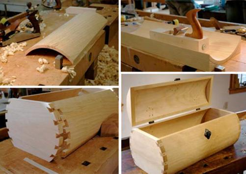 Woodworking Ideas screenshot 10