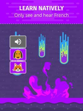Infinite French screenshot 8