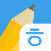 Write It! Korean-icoon
