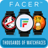Facer文字盤Android Wear アイコン