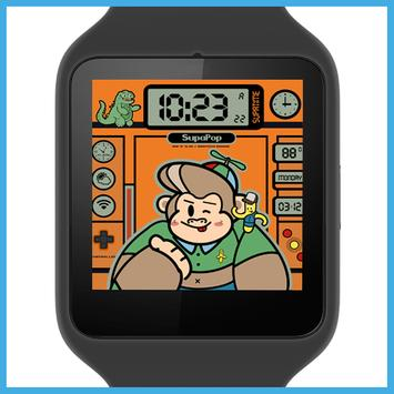 Facer文字盤Android Wear スクリーンショット 10