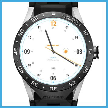 Facer文字盤Android Wear スクリーンショット 11