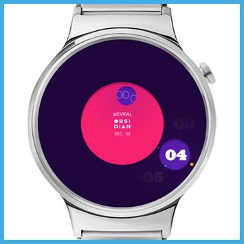 Facer文字盤Android Wear スクリーンショット 13