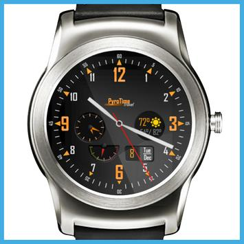 Facer文字盤Android Wear スクリーンショット 14
