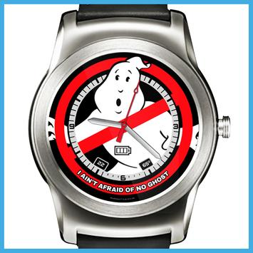 Facer文字盤Android Wear スクリーンショット 7