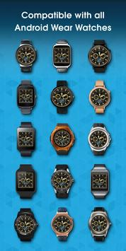 Facer文字盤Android Wear スクリーンショット 5