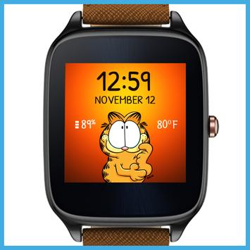 Facer文字盤Android Wear スクリーンショット 8