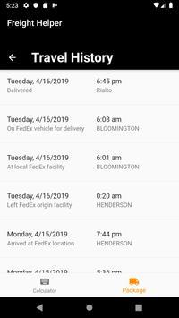 Freight Helper screenshot 5