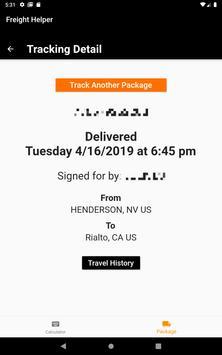 Freight Helper screenshot 10
