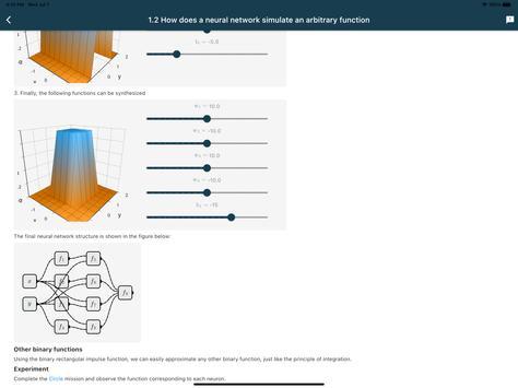 Neural Network capture d'écran 13