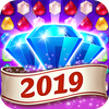 Diamonds Crush 2019 icon