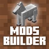 Mods Builder for Mine PE