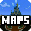 Maps for Minecraft Pocket Edition icon
