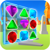 Jewel Legend 3D icon