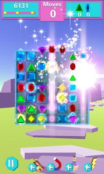 Jewel Legend 3D screenshot 5