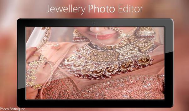 Jewellery Photo Editor screenshot 4