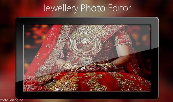 Jewellery Photo Editor screenshot 5