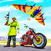 Jetman City Gangster 2019 icon