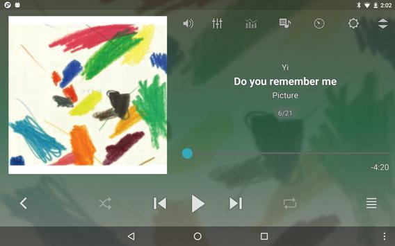 jetAudio screenshot 17