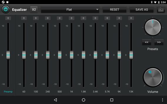 jetaudio application android