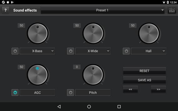 jetAudio Ekran Görüntüsü 12