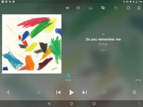 jetAudio Ekran Görüntüsü 18