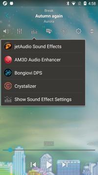 jetAudio screenshot 3
