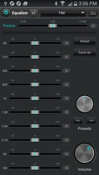 jetAudio screenshot 4