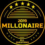 Millionaire free game 2019 quiz millionaire trivia icon