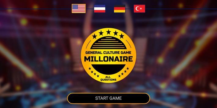 Millionaire free game 2019 quiz millionaire trivia screenshot 4