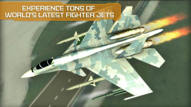 Air Force Surgical Strike War - Airplane Fighters screenshot 10