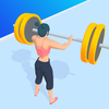 Weight Runner 3D icon