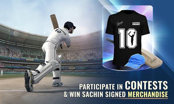 Sachin Saga Cricket Champions 截图 6