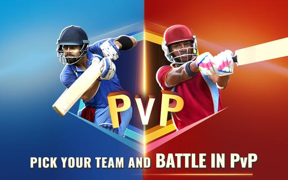 Sachin Saga Cricket Champions 截图 9