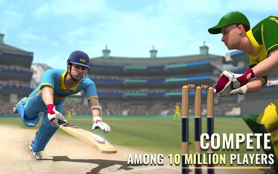 Sachin Saga Cricket Champions 截图 20