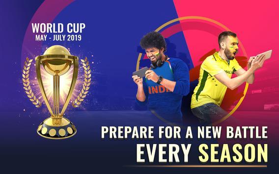 Sachin Saga Cricket Champions 截图 19