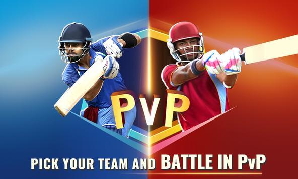 Sachin Saga Cricket Champions Ekran Görüntüsü 1