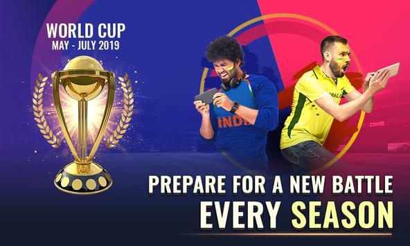 Sachin Saga Cricket Champions 截图 3