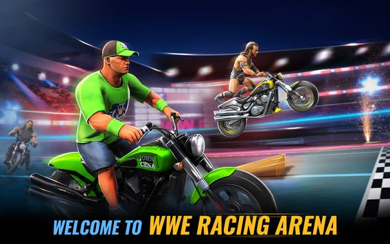 WWE Racing Showdown تصوير الشاشة 13