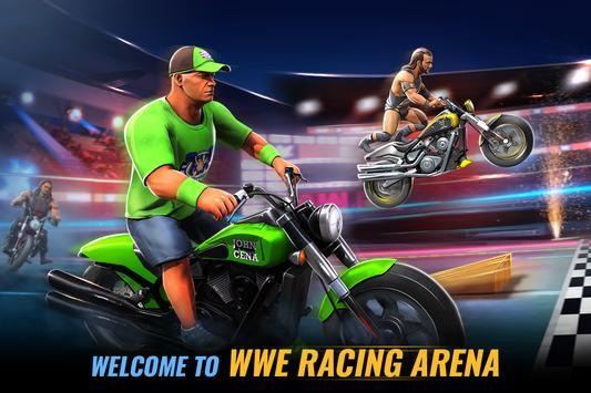 WWE Racing Showdown تصوير الشاشة 20