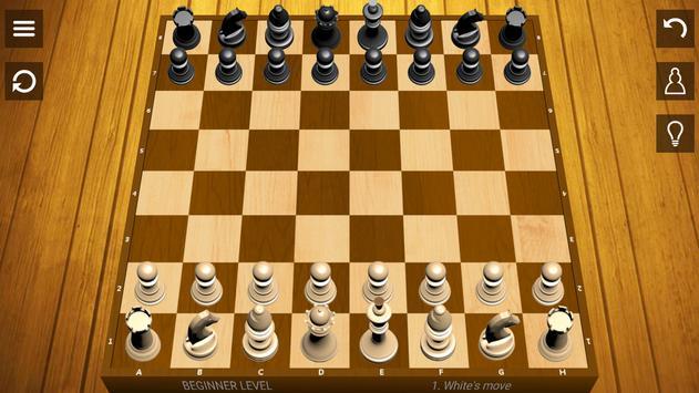 شطرنج تصوير الشاشة 15