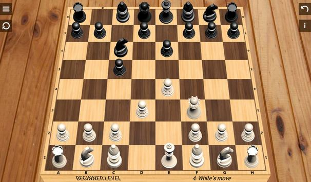 Chess screenshot 12