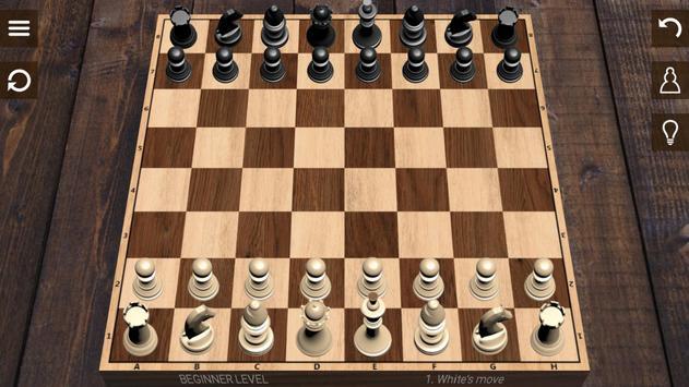 Schach Screenshot 1