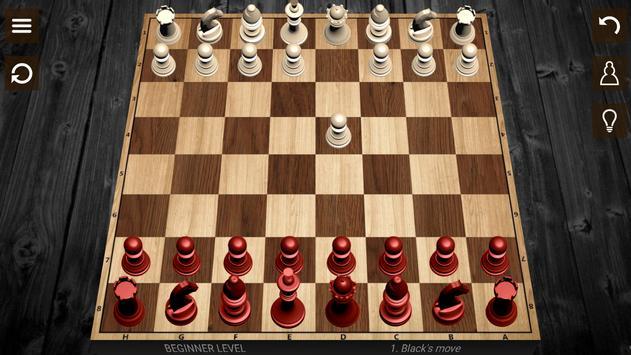 شطرنج تصوير الشاشة 22