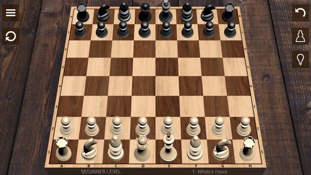 شطرنج تصوير الشاشة 2
