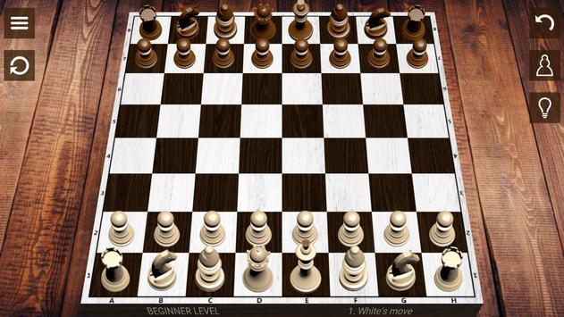 شطرنج تصوير الشاشة 3
