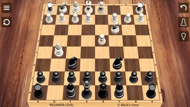 شطرنج تصوير الشاشة 4